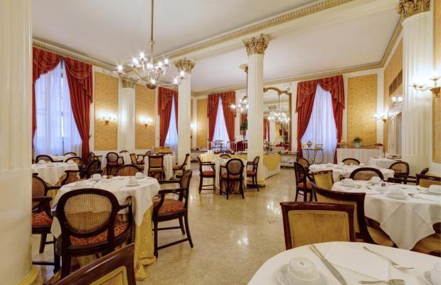 фото отеля Grand Hotel et des Palmes изображение №13