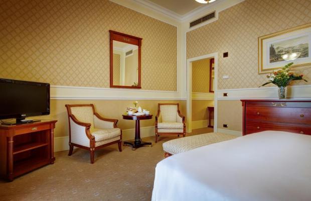 фотографии Grand Hotel et des Palmes изображение №4