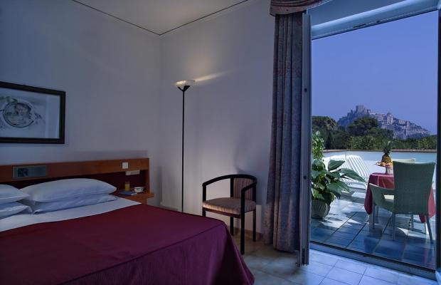 фотографии Best Western Hotel Regina Palace Terme Ischia изображение №8
