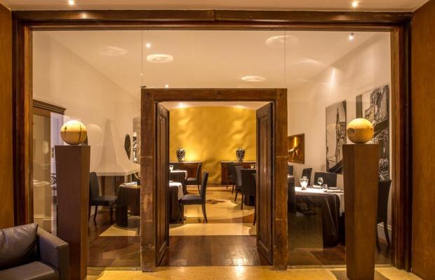 фото Grand Hotel Federico II изображение №34