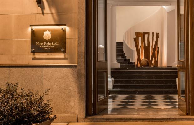 фото отеля Grand Hotel Federico II изображение №21