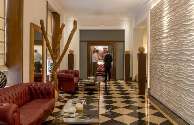 фото Grand Hotel Federico II изображение №18