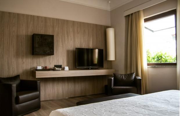 фото Grand Hotel Federico II изображение №10
