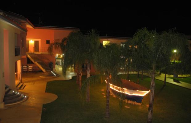 фотографии отеля Aquilia Villaggio & Residence Club изображение №23