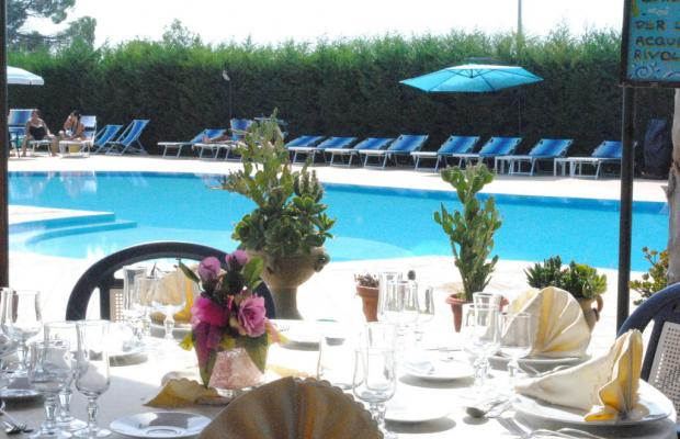 фото отеля Aquilia Villaggio & Residence Club изображение №21