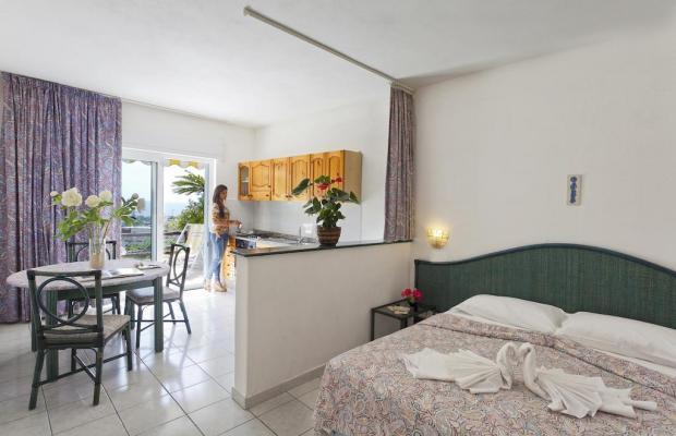 фото Hotel Residence la Rosa(ex.Residence Parco La Rosa) изображение №14