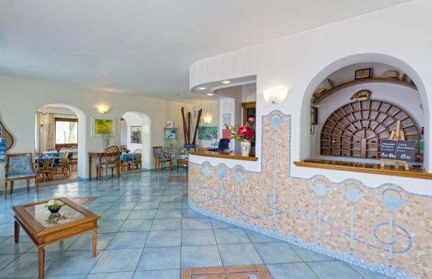 фото Hotel Residence la Rosa(ex.Residence Parco La Rosa) изображение №10