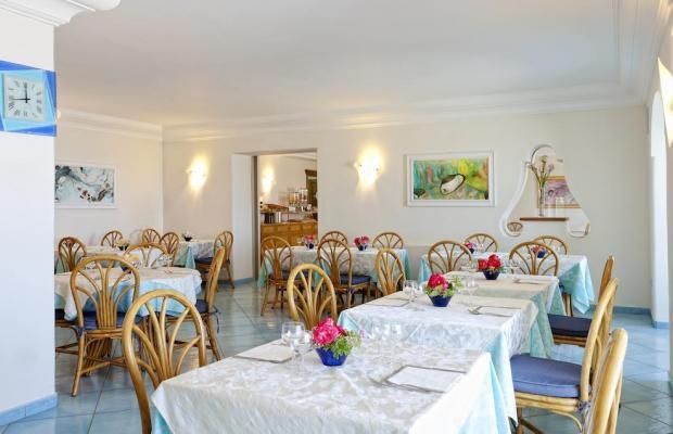 фотографии отеля Hotel Residence la Rosa(ex.Residence Parco La Rosa) изображение №7