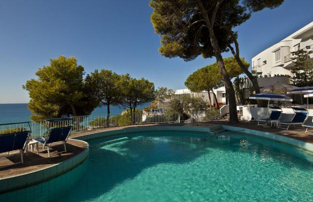 фото отеля San Giorgio Terme изображение №29