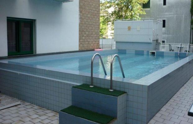 фото отеля Sant'Ambrogio изображение №1