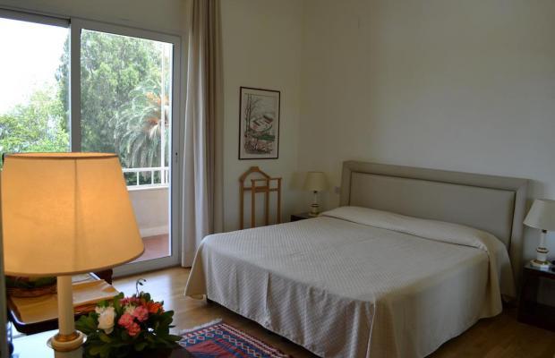 фотографии отеля Mondello Palace изображение №27