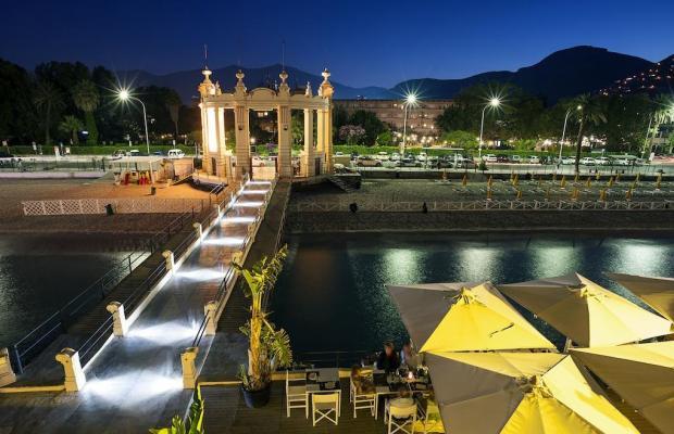 фото отеля Mondello Palace изображение №9