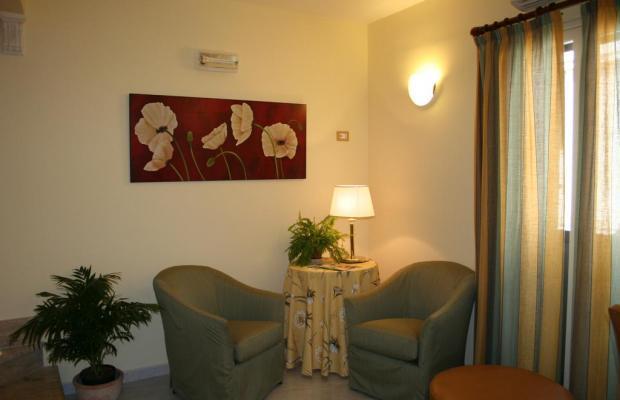 фотографии отеля Orleans hotel Palermo изображение №11