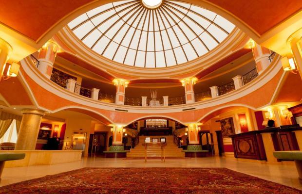 фото отеля Parco Dei Principi изображение №33