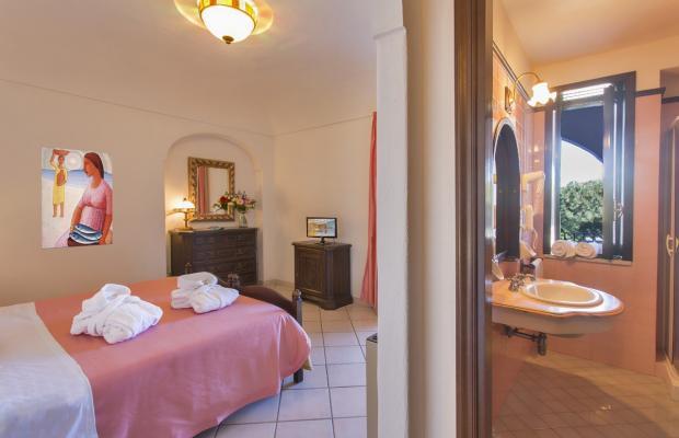 фото отеля San Valentino Terme изображение №21