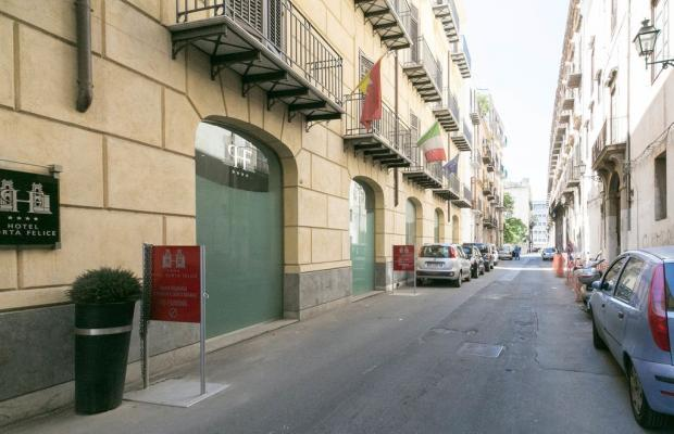 фото отеля Porta Felice изображение №1