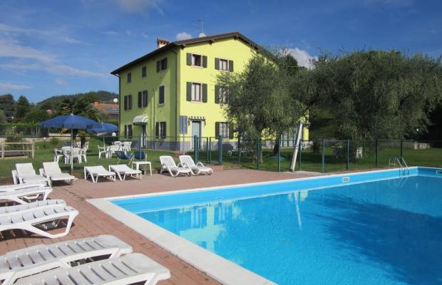 фотографии отеля Residence Ca'Bottrigo изображение №15