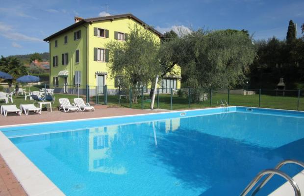 фото отеля Residence Ca'Bottrigo изображение №1