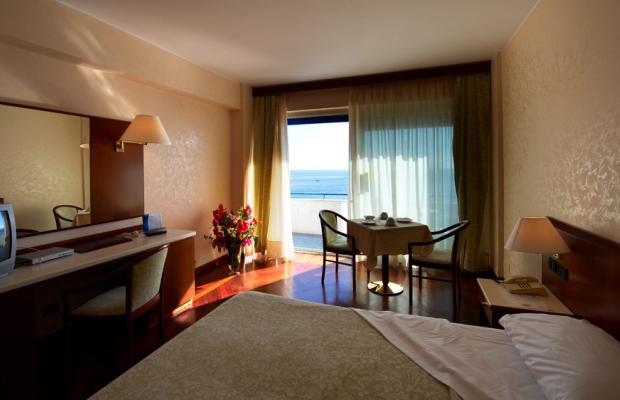 фотографии отеля Splendid La Torre изображение №43