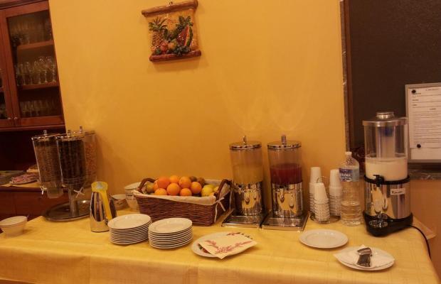 фотографии отеля Terme Acqua Grazia изображение №7