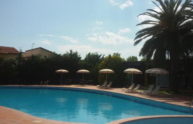 фотографии отеля Hermitage Hotel, Marina di Bibbona изображение №39