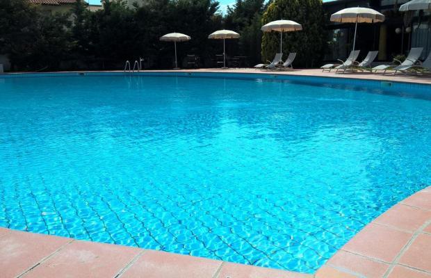 фотографии отеля Hermitage Hotel, Marina di Bibbona изображение №19