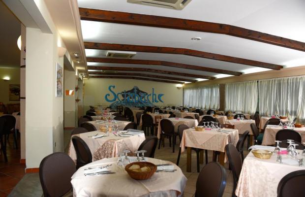 фотографии отеля Residence Sciabache изображение №11