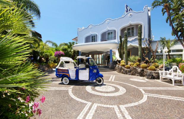 фото отеля Sorriso Termae & Resort изображение №49