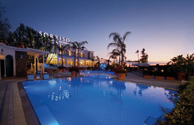 фото отеля Sorriso Termae & Resort изображение №25