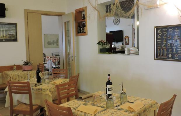 фотографии отеля Il Pino Hotel San Vincenzo изображение №15