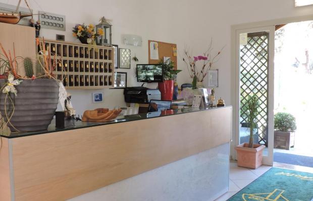 фото Il Pino Hotel San Vincenzo изображение №14