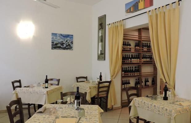 фотографии отеля Il Pino Hotel San Vincenzo изображение №11