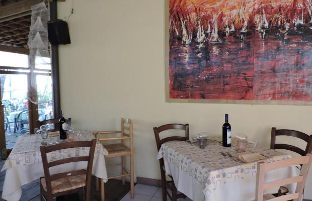 фото отеля Il Pino Hotel San Vincenzo изображение №5