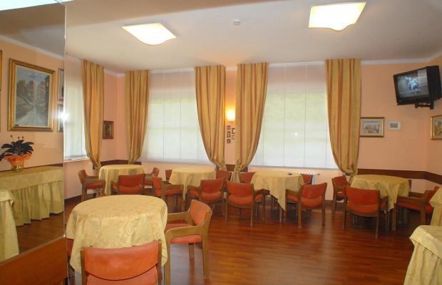 фотографии отеля Hotel Milton Iris изображение №19