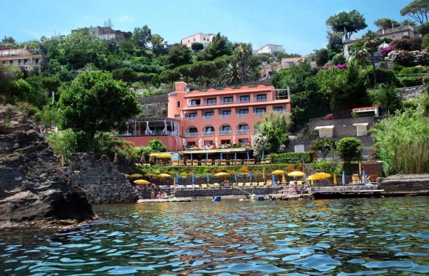 фото Delfini Strand Hotel Terme изображение №54