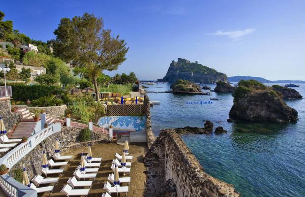 фотографии Delfini Strand Hotel Terme изображение №48
