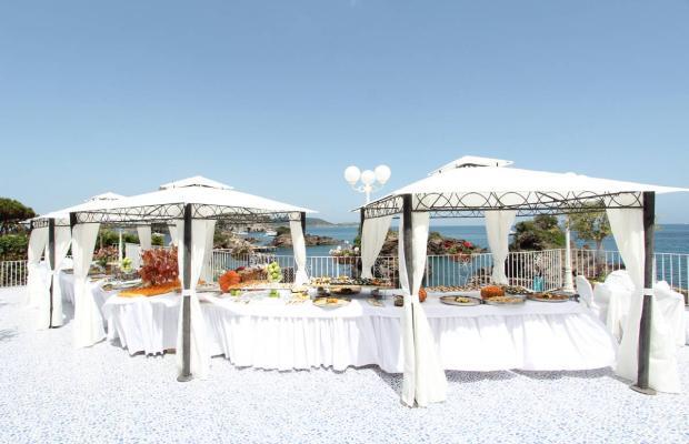 фото Delfini Strand Hotel Terme изображение №14