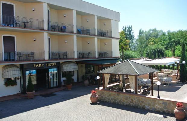 фото отеля Parc Hotel изображение №29