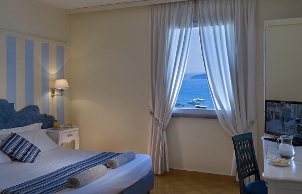 фотографии отеля Hotel Terme Mareblu изображение №27