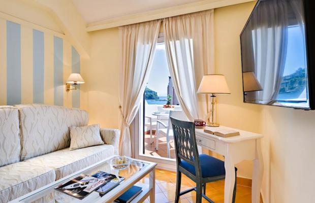 фото Hotel Terme Mareblu изображение №6
