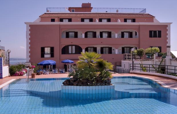фото отеля Hotel Terme Mareblu изображение №1