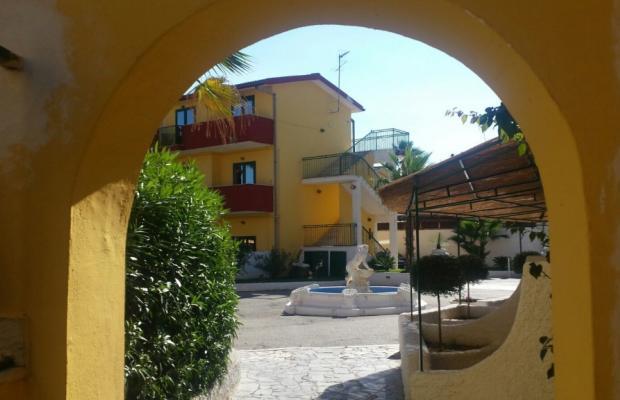 фото отеля Sibari Residence Club изображение №29