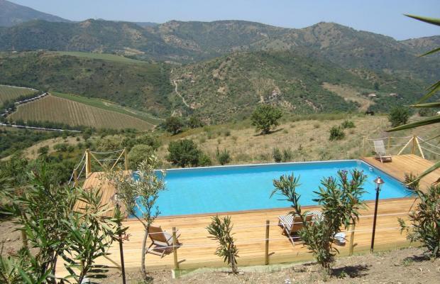 фото отеля Agriturismo Tenuta Luogo Marchese изображение №21