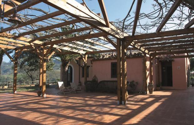 фотографии отеля Agriturismo Tenuta Luogo Marchese изображение №11
