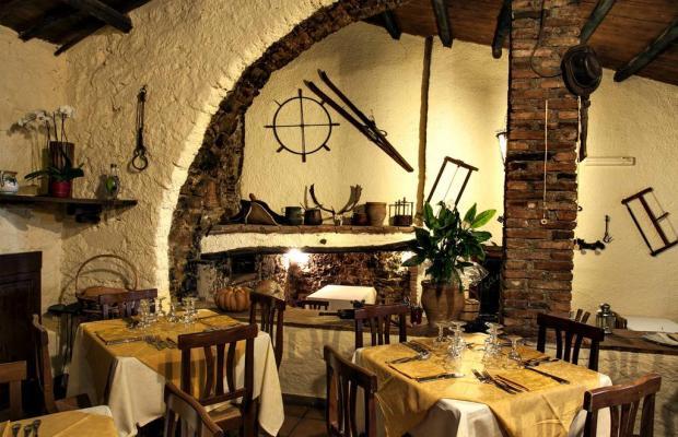 фото Agriturismo Tenuta Luogo Marchese изображение №2