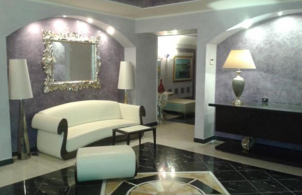 фото Garibaldi Hotel изображение №2
