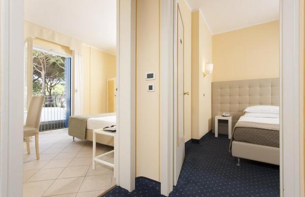 фото отеля Hotel & Resort Gallia изображение №9