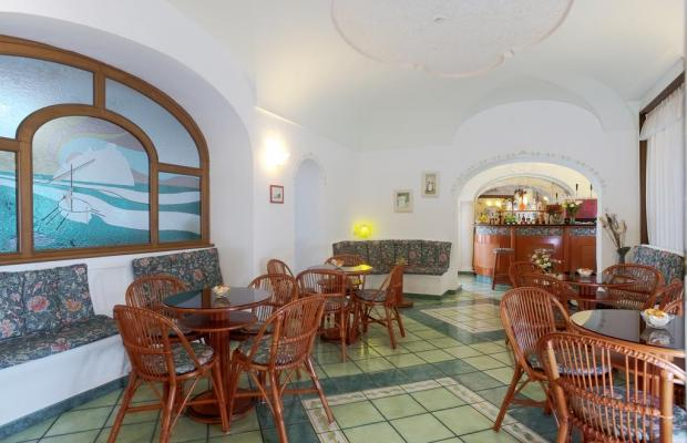 фотографии отеля Hotel Ulisse изображение №23