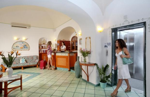 фото Hotel Ulisse изображение №14