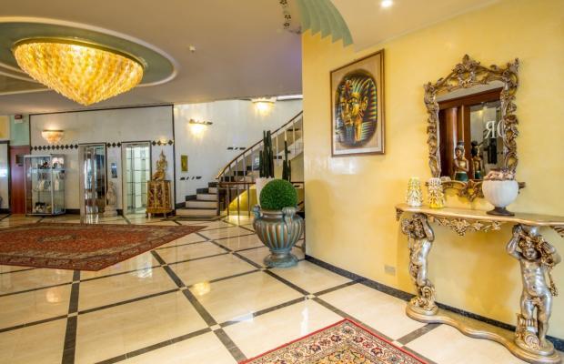 фотографии Hotel Luxor & Cairo изображение №36